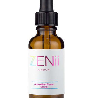 Antioxidant Power Serum