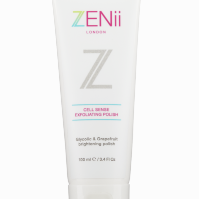 Cell Sense Exfoliating Polish 1